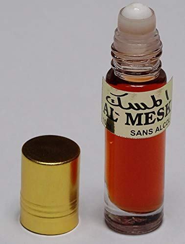 equal earth New pure moschus rolle auf parfüm marokkanischen Öl duft natur alkoholfrei
