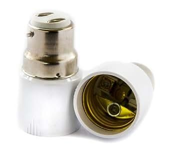 Energybrite 4 adattatori per lampadine led basso consumo for Lampadine basso consumo led