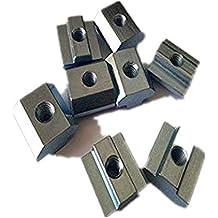 Universal Mutterneins/ätze Vierkantmuttern-Clip Befestigungsclips Sortiment Karosserie Spreiz-Clip Spreizniete Karosserie-Clips 350-tlg. GM etc geeignet f/ür viele Fahrzeugtypen wie VAG
