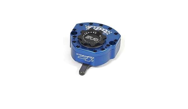 GPR 5011-4034B Blue V4 Complete Stabilizer Kit
