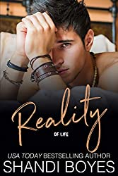Reality of Life (Perception Book 2)