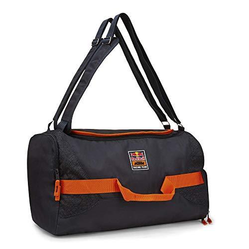 Red Bull KTM Mosaic Sportsbag, Blu Unisex Taglia unica Borsa Sportiva, Red Bull KTM Factory Racing Abbigliamento & Merchandising Ufficiale
