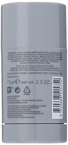 Paco Rabanne Invictus Deodorant Stick for Men 75 ml
