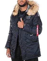 4bcb04950fc3 Suchergebnis auf Amazon.de für  Military Jacke Herren  Bekleidung