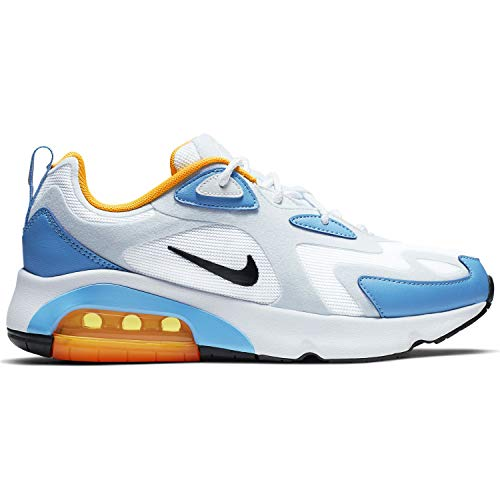 Outlet de sneakers Nike Air Max 200 Amazon Nike azules más
