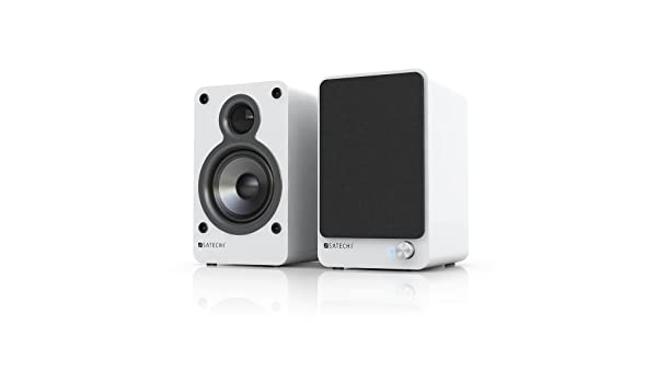 Satechi® AirBass Active 20W Bluetooth Speaker System with Subwoofer