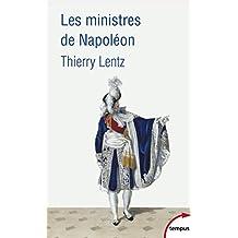 Les ministres de Napoléon