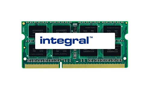 Preisvergleich Produktbild 8GB DDR3–1600SODIMM CL11R2