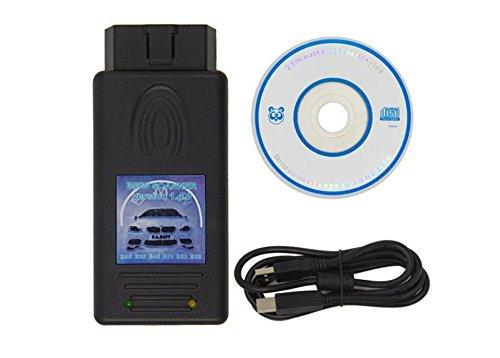 HaoYiShang V1.4 Auto Diagnostic Tool USB OBD2 Code Reader Scanner für BMW 3/5/7 Serie Z4 E38/E39/E46/E53/E83/E85