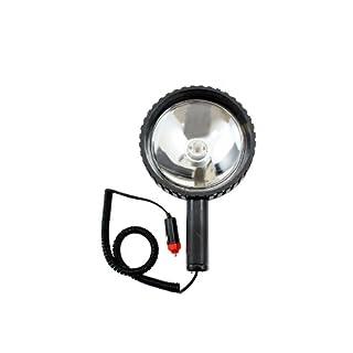 Brookstone Trucker 6 1/ 2-inch Search Light Halogen Version