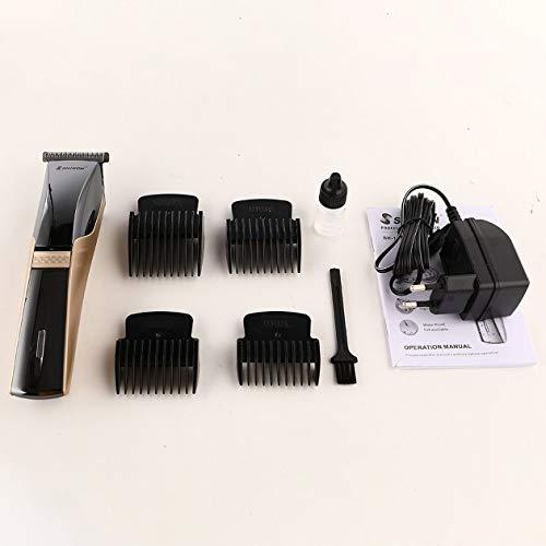 SHINON SH-1870 Cortadora cabello eléctrica Recargable