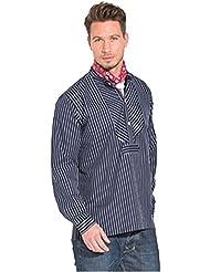 Modas original traditionelles Finkenwerder Fischerhemd