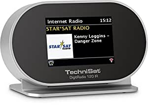 technisat digitradio 120 ir digital radio adapter zum. Black Bedroom Furniture Sets. Home Design Ideas