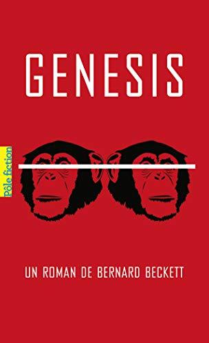 Genesis par Bernard Beckett