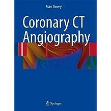 Coronary CT Angiography