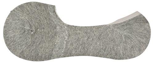 Kuchipoo-Premium-Loafer-Athletic-Socks-Set-of-6-Assorted-Colours