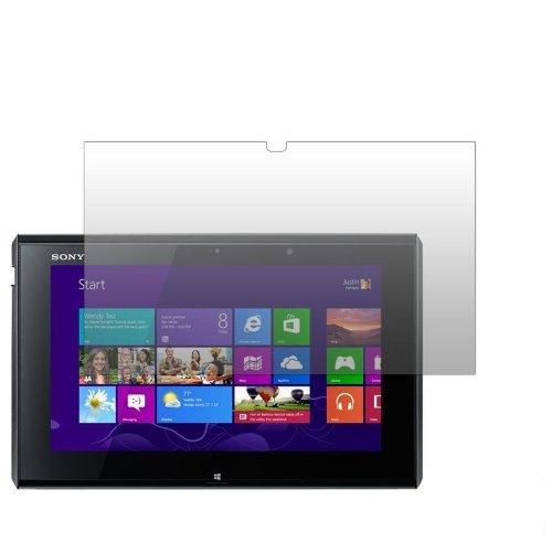 2 x Slabo Displayschutzfolie Sony VAIO Duo 11 (11,6 Zoll)