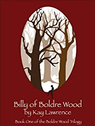 Billy of Boldre Wood (Boldre Wood Trilogy Book 1)