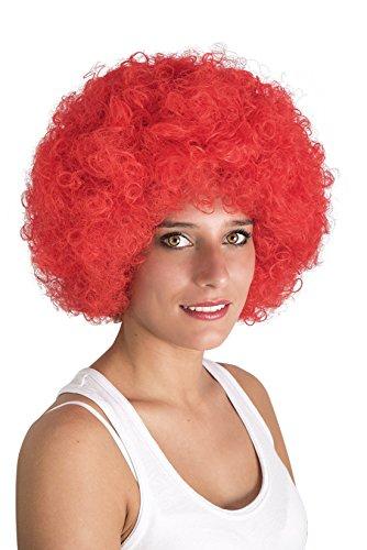 P 'tit Clown 64469Mini Scheren Perücke Willy-Afro