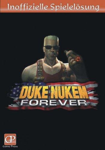 Duke Nukem Forever Lösungsheft (inoffiziell)