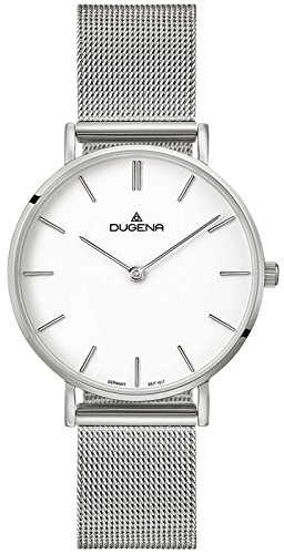 Dugena Unisex Adult Analogue Automatic Watch with None Strap 4460745