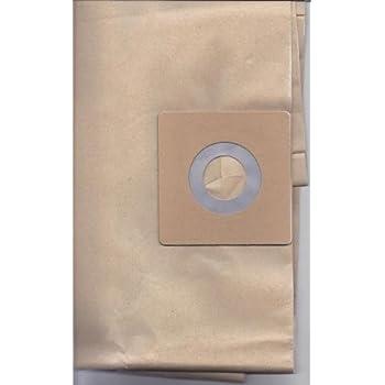 5 original sacs pour aspirateur 6.904-123 pour Karcher NT 702 Eco