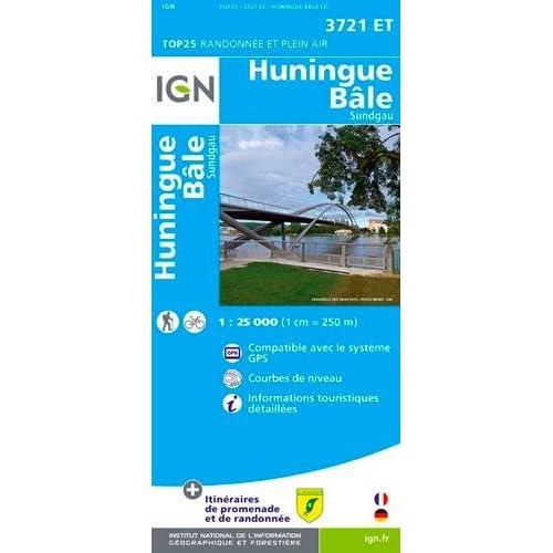 3721ET HUNINGUE/BALE