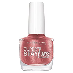 Maybelline New York Superstay 7 Days, Polish Effect Gel