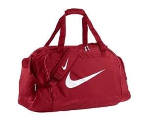 Nike BA3231-661 Sac de sport homme Rouge