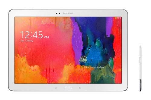 Samsung Galaxy Note Pro P900 30,99cm (12,2 Zoll) Tablet (WiFi, 32GB Speicher) weiß (Tablet Samsung P900)
