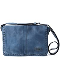 BOLSO MUJER JEANS XTI 85959