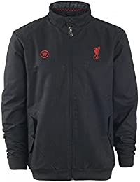 Warrior LFC Liverpool Mortal Jacket
