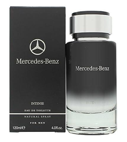 Mercedes-Benz MERCEDES-BENZ Intense Eau de Toilette Spray 120ml
