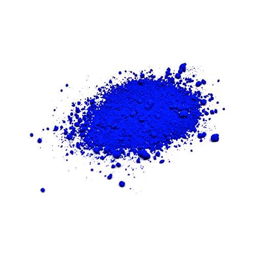 Lienzos Levante 0210121018 - Reines Pigment im100 ml Behäleter, 18, Farbe Ultramarin hell -