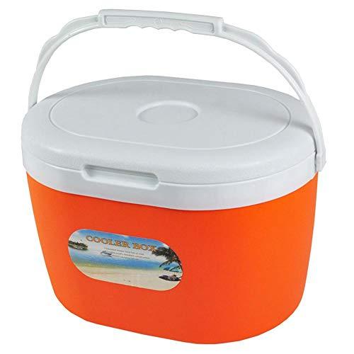 cineman Outdoor Kühltasche, 6L Picknicktasche Isoliertasche, Kühlbox Mittagessen Für Lebensmitteltransport Outdoor Reisen Camping -
