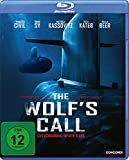 THE WOLFs CALL-ENTSCHEIDUNG IN DER TIEFE [Blu-ray]