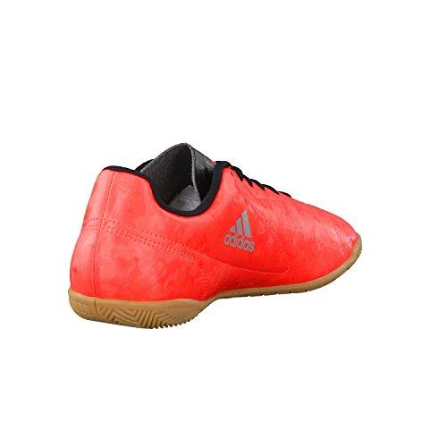 Adidas Conquisto II IN J AQ4329 Arancio Sneakers Bambino Sportive da Calcetto arancio