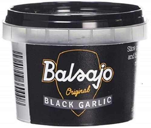 schwarz Knoblauch geschält schwarz Knoblauch 150g Topf