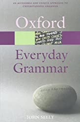 Everyday Grammar (Oxford Quick Reference)