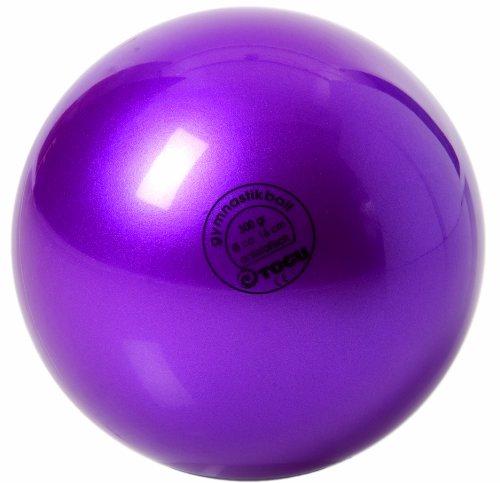 Togu-Palla per Fitness, 0,3kg, Viola