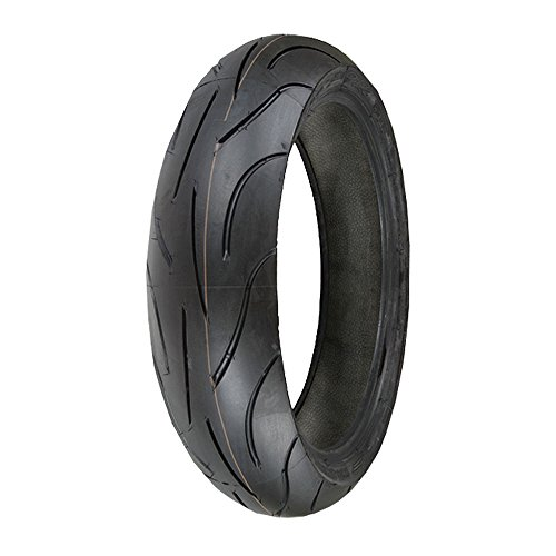 Michelin Reifen 120/70 ZR17 58W Pilot Power TL