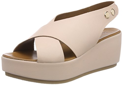 8697, Sandales Bout Ouvert Femme, Or (Gold 16779590), 36 EUInuovo