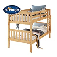 Silentnight Sprung Bunk Mattresses