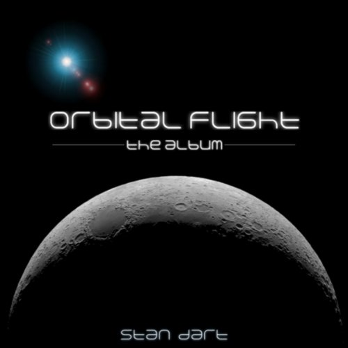 Orbital Flight, Pt. Two (Instrumental) [Southmind Space Mix] (Dart Flights-musik)
