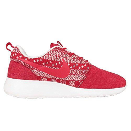Nike Wmns Roshe One Winter, Chaussures de Sport Femme Rouge - Rojo (University Red / Unvrsty Red-Sl)