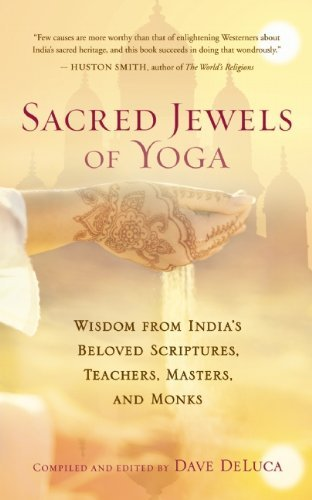 Sacred Jewels of Yoga (English Edition) eBook: Dave DeLuca ...