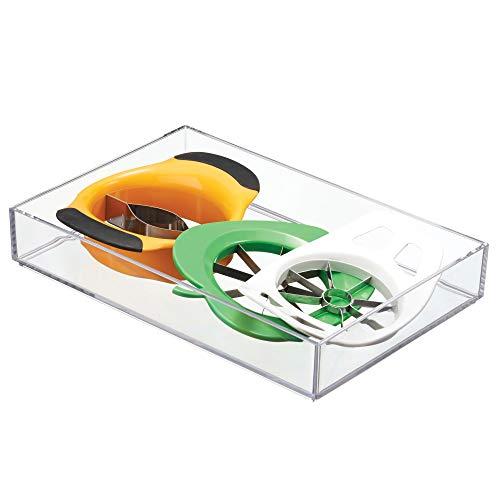 iDesign Drawer Organiser Box, Ex...