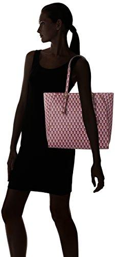 Guess, HWJSET-P6279, Sacs à main Femme Multicolore (PMU)
