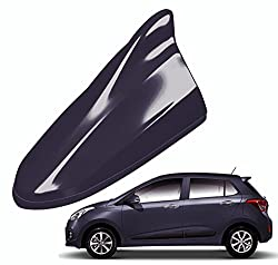 RedClub - Twilight Blue Color Shark Fin Replacement Signal Receiver Antenna for Hyundai i10 Grand