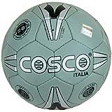 Cosco Italia Men's Football, Size 3 (Color May Vary)